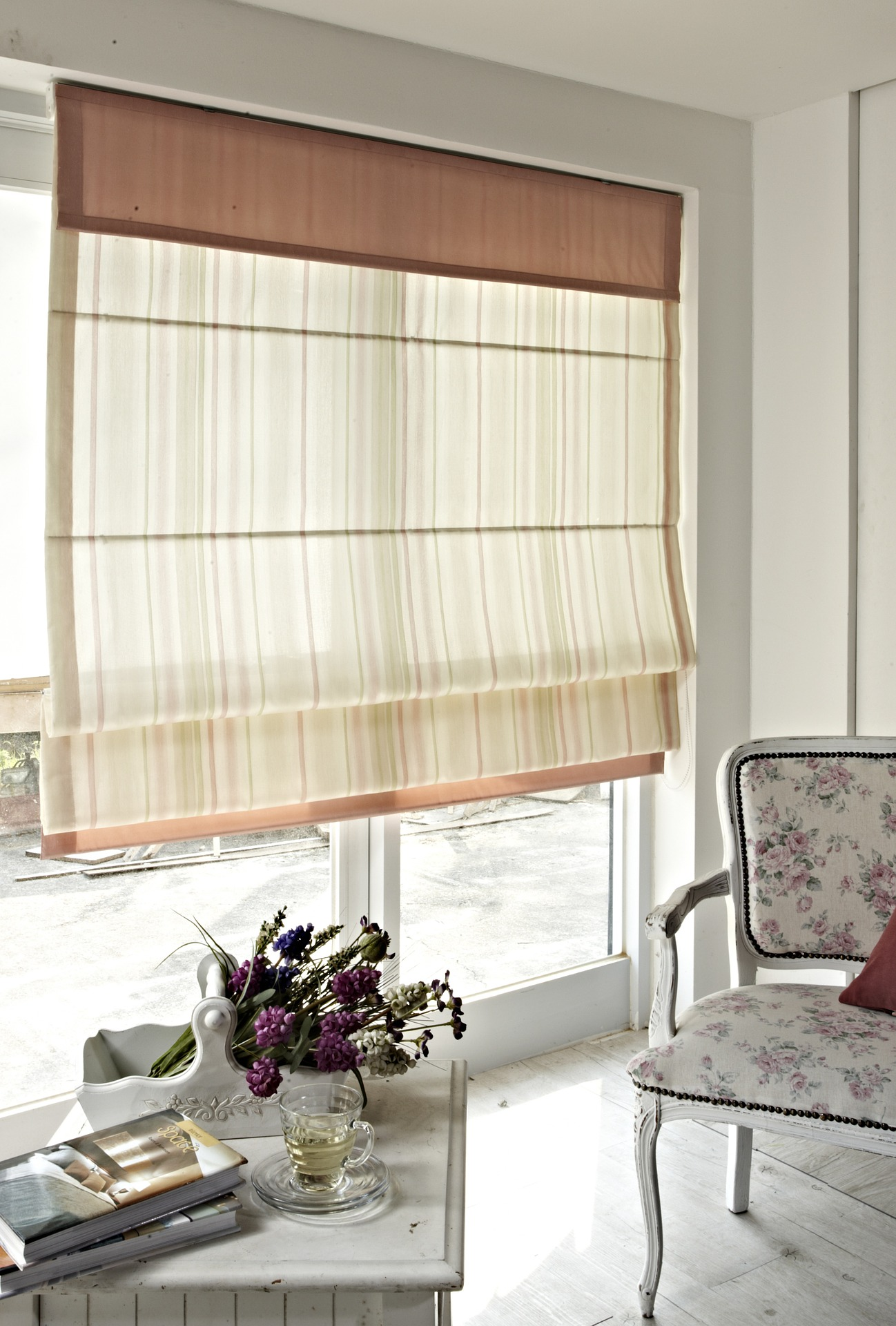 Do Blinds Help Keep Cold Out? You'll Be Surprised